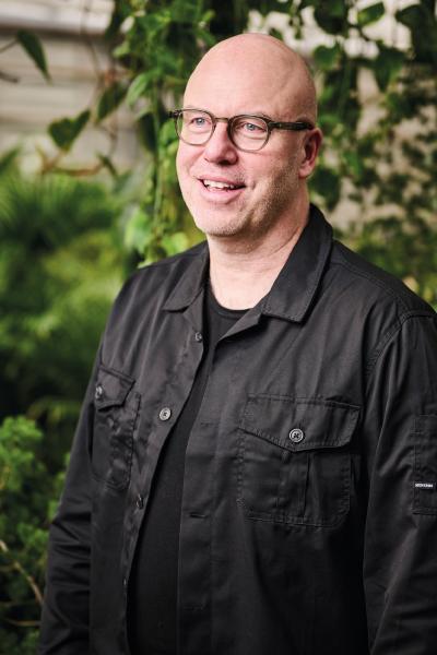 Klaus Kjær Independent